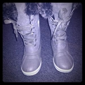 Size 4 Northside  boots